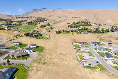 Wenatchee Residential Lots & Land For Sale: 88 Samantha Ln