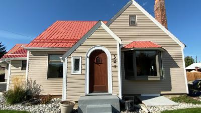 Cashmere WA Single Family Home For Sale: $459,000