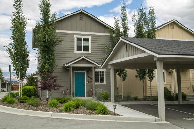 Wenatchee Single Family Home For Sale: 2153 Roper Ln