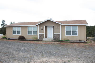 East Wenatchee WA Manufactured Home For Sale: $329,000