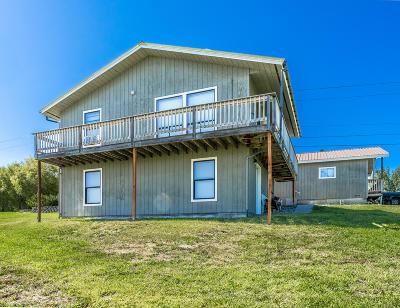 Manson Single Family Home For Sale: 1448 Washington St