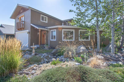Leavenworth Single Family Home For Sale: 329 Tumwater Dr