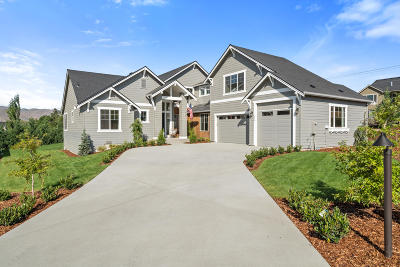 East Wenatchee Single Family Home For Sale: 818 S Lamplight Ln