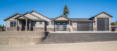 East Wenatchee Single Family Home For Sale: 859 S Mary Ave