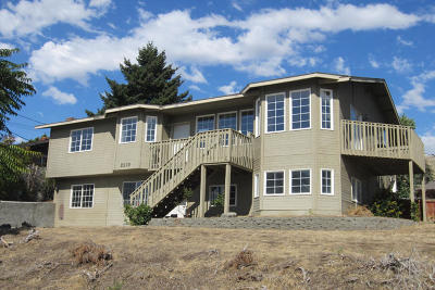 East Wenatchee Single Family Home For Sale: 2535 North Astor Ct