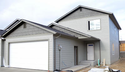 East Wenatchee Single Family Home For Sale: 414 S Kansas Loop
