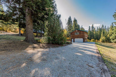 Residential Lots & Land For Sale: 18775 Pine Cone Dr