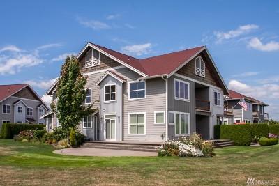 Lynden Condo/Townhouse Sold: 8862 Depot Rd. #B