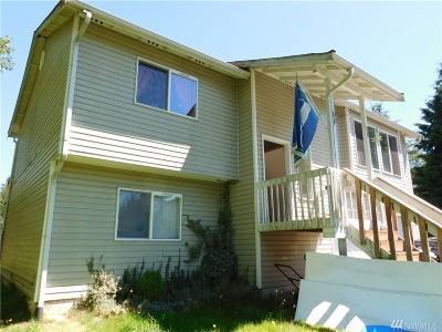 Single Family Home Sold: 23105 36th St NE