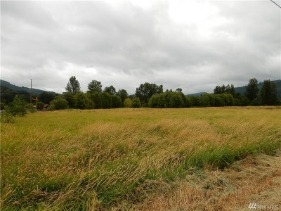 Everson Residential Lots & Land For Sale: Finsrud Rd