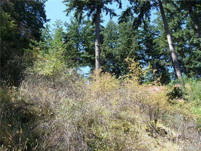 Lummi Island Residential Lots & Land For Sale: 2963 Dogwood Terr