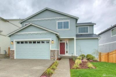 Bonney Lake Single Family Home For Sale: 18339 135th St E