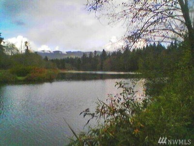 Whatcom County Residential Lots & Land For Sale: Lakeside Dr