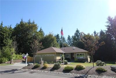 Single Family Home Sold: 11233 6th Ave NE