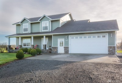 Napavine Single Family Home For Sale: 107 Mystical Lane
