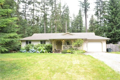 Maple Falls Single Family Home Sold: 1821 Boulder Valley Lane