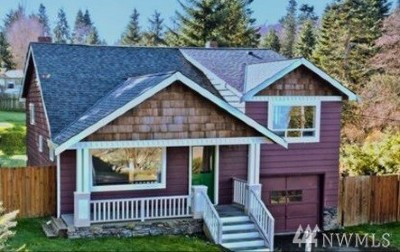 Coupeville Single Family Home Sold: 277 Marine Dr