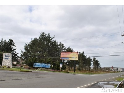 Grays Harbor County Residential Lots & Land For Sale: 401 Damon Rd