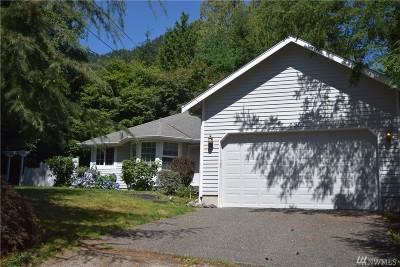 Sedro Woolley Single Family Home Sold: 691 Rainbow Dr
