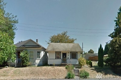 Single Family Home Sold: 1937 S Sheridan Ave