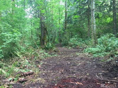 Snoqualmie Residential Lots & Land For Sale: 356th Ave SE