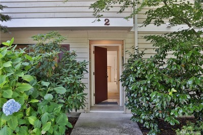Langley Condo/Townhouse Sold: 137 4th St #A2