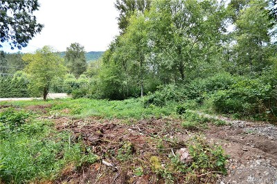 Issaquah Residential Lots & Land For Sale: Issaquah-Hobart Rd SE