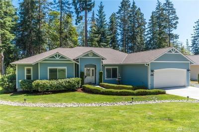 Oak Harbor Single Family Home Sold: 4674 Toad Lane