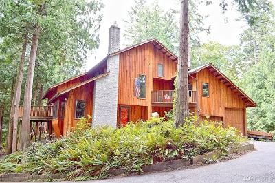 Single Family Home Sold: 1537 Glencove Lane