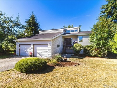 Single Family Home Sold: 2947 216th St SW