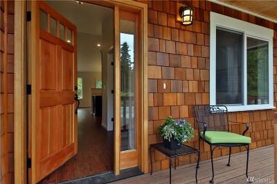 Clinton Single Family Home Sold: 6495 Harding Ave