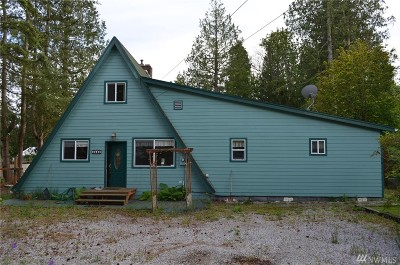 Ferndale Single Family Home Sold: 4588 Decatur Dr