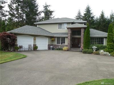 Shelton Single Family Home Sold: 340 E Ann Arbor Dr
