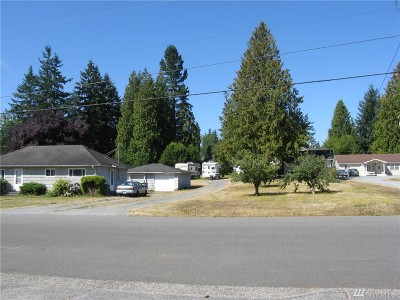 Everett Single Family Home For Sale: 7010 Colby Ave