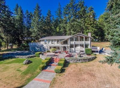 Oak Harbor Single Family Home Sold: 3037 Autumn Lane