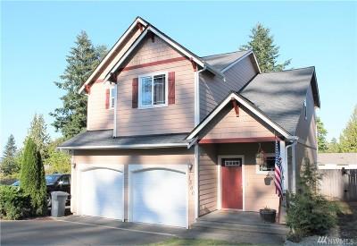 Shelton Single Family Home Sold: 1300 Bay St
