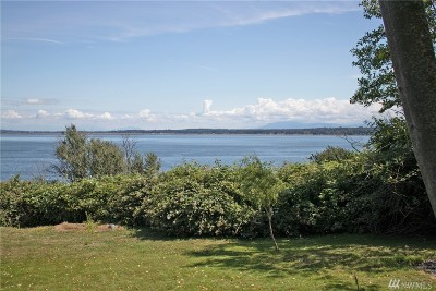 Lummi Island Residential Lots & Land For Sale: N Nugent Rd