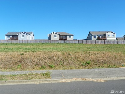 Montesano Residential Lots & Land For Sale: 555 Meadow Lp