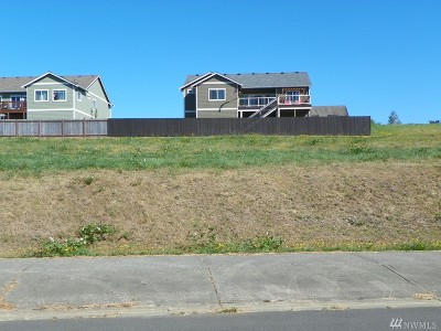 Montesano Residential Lots & Land For Sale: 535 Meadow Lp