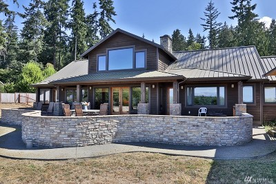Langley Single Family Home Sold: 4953 Fire Weed Place