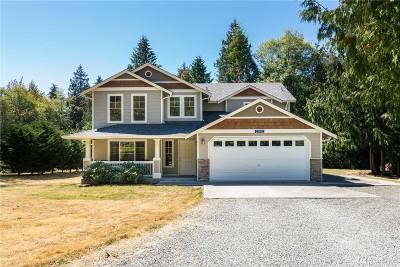 Mount Vernon Single Family Home Sold: 22632 Fieldstone Lane