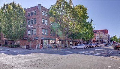 Condo/Townhouse Sold: 1201 11th St #307