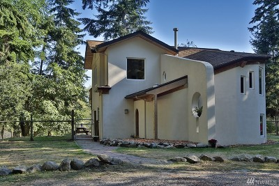 Langley Single Family Home Sold: 5252 Foxglove Lane