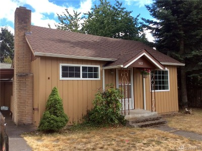 Single Family Home Sold: 302 M St