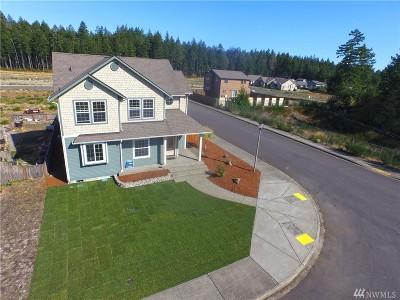 Shelton Single Family Home Sold: 474 Watercress St