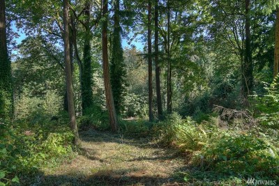 Mercer Island Residential Lots & Land For Sale