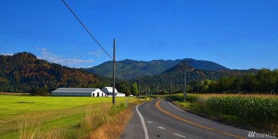 Sumas Residential Lots & Land For Sale: Reese Hill Rd