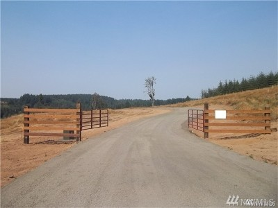 Residential Lots & Land For Sale: Yates Rd