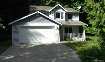 Single Family Home Sold: 16 Rocky Ridge Dr #A