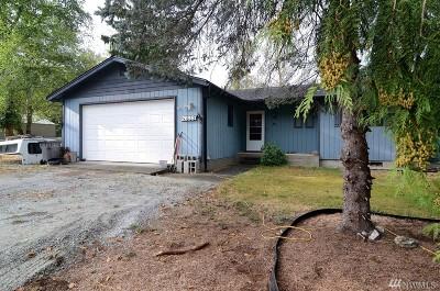 Sedro Woolley Single Family Home Sold: 26981 Minkler Rd